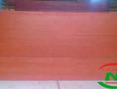 Quy trình sản xuất ván coffa đỏ chất lượng