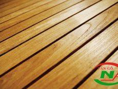 Kích thước coppha gỗ