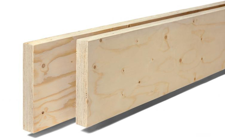 gỗ LVL