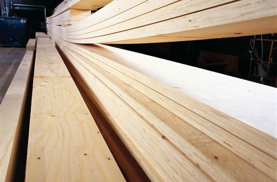ván ép gỗ