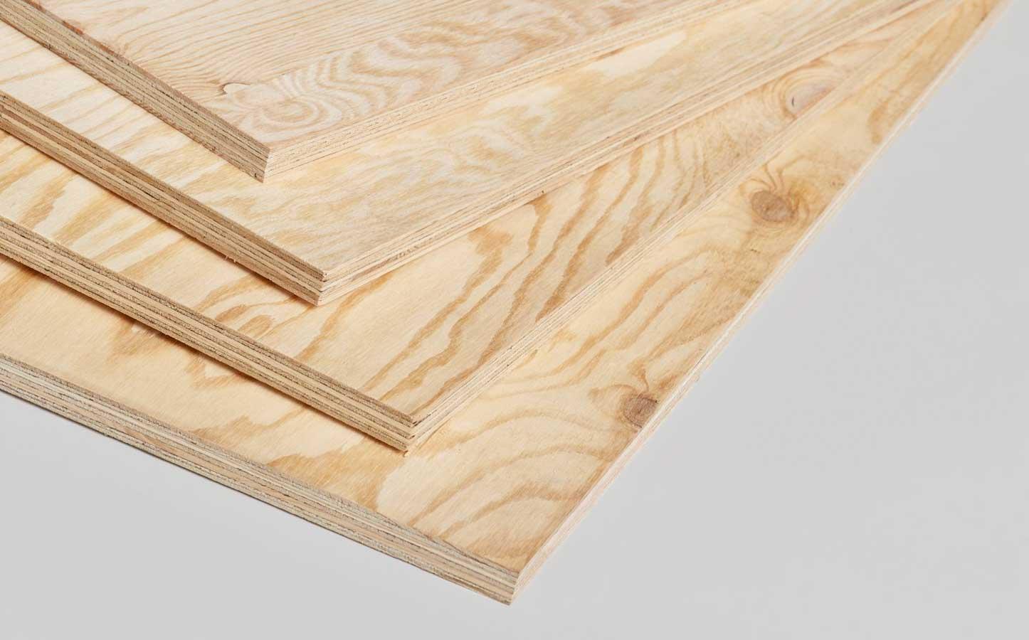 Ván gỗ thông là gì