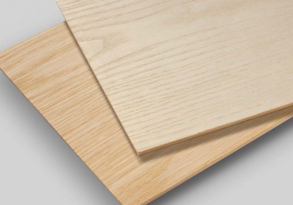 Ván ép gỗ phong là gì? - Gỗ dán gỗ sồi là gì? và những ứng dụng